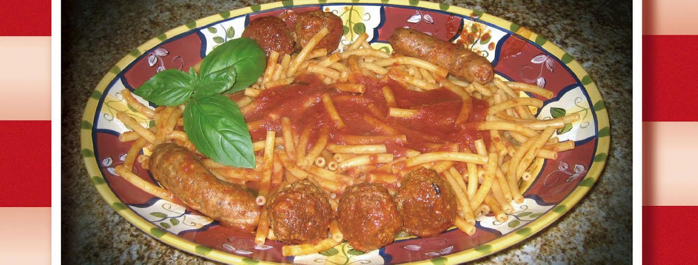 Nannys Italian Kitchen